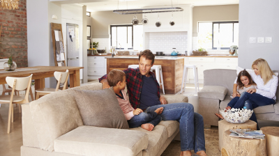 How to make the most of your family home